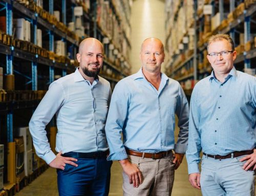 BSC GmbH erteilt Prokura